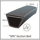 Keilriemen SPA 2382 LW / AV 13 / 12,5 x 2400 LA